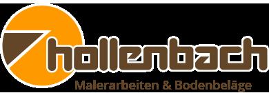 Hollenbach – Vereinte Kompetenz für Maler- und Bodenprojekte