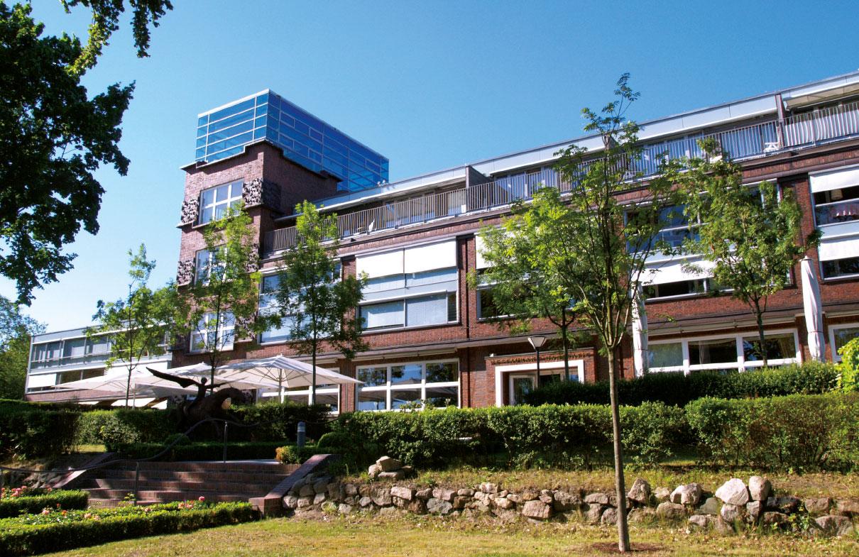 Wohnanlagen – Hollenbach – Vereinte Kompetenz für Maler  und ...