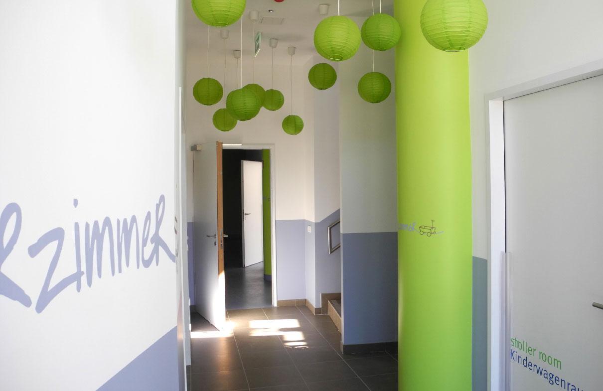 Kinderzimmer Hamburg   Sonstiges Hollenbach Vereinte Kompetenz Fur Maler Und Kita